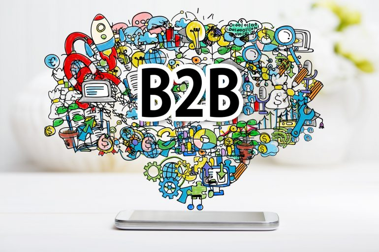 marketing b2b grupa amp media