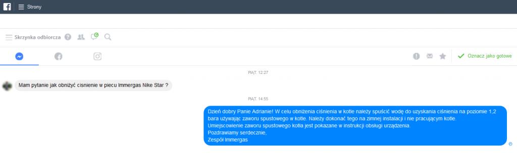 komunikacja_z_klientem_koncowym_b2b_facebook_wiadomosci