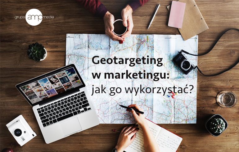 marketing geolokalizacyjny amp media